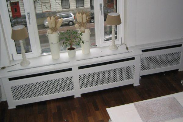 radiator op maat laten maken