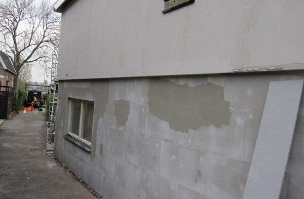 gevel-renovatie