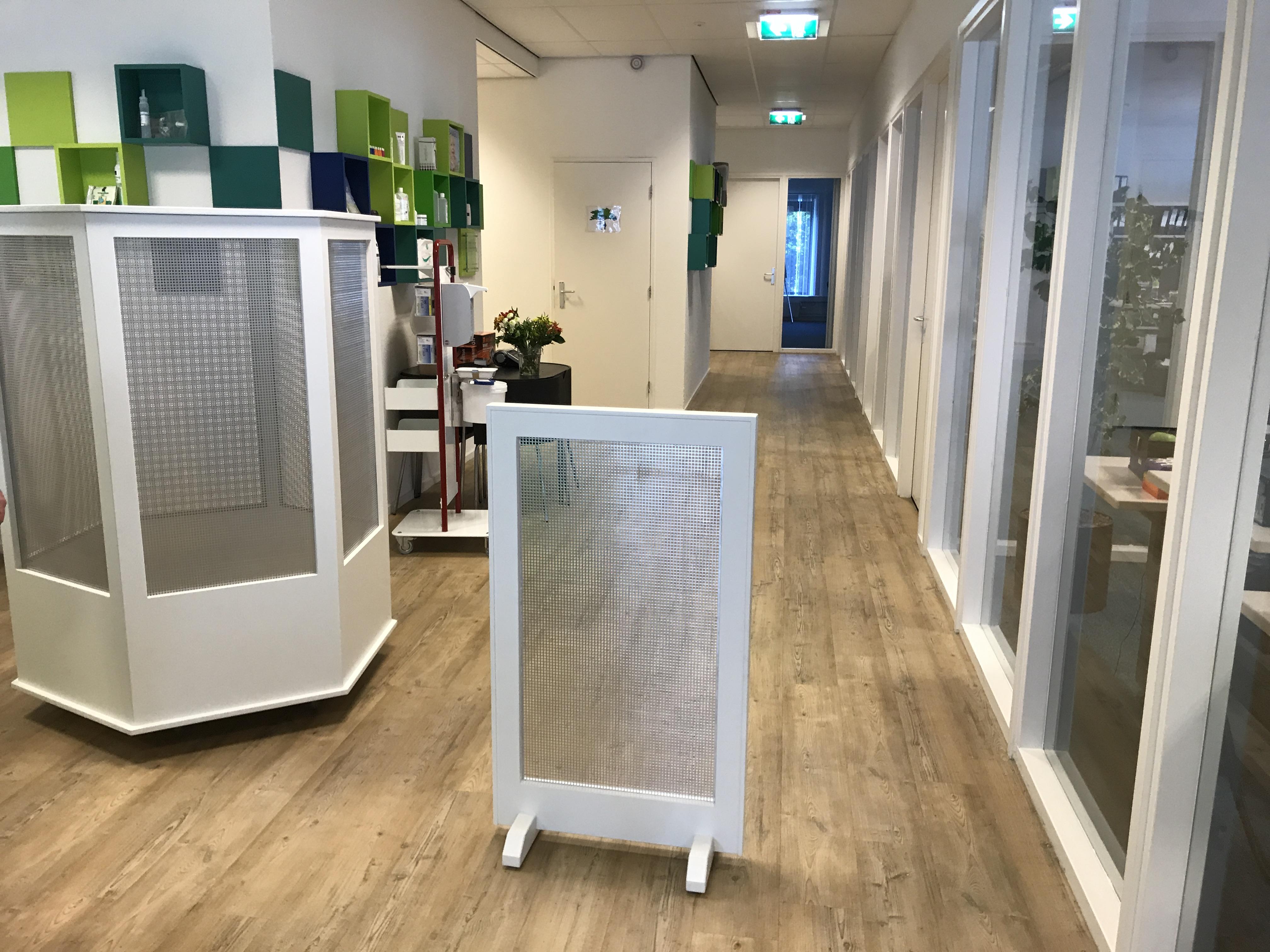 Presentatie Kast Op Maat Laten Maken Voor De Firma Elder Care