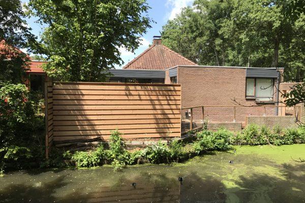 douglash houten schutting laten plaatsen Capelen aan den Ijsel (16)