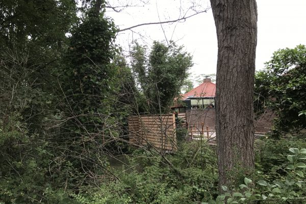 douglash houten schutting laten plaatsen Capelen aan den Ijsel (7)