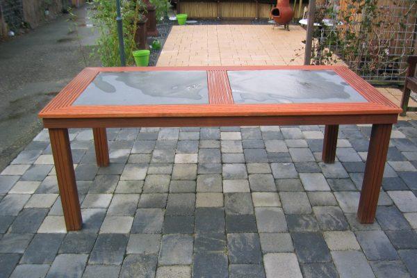 Beton Tafel Buiten : Buitentafel maken. betontafel triangel beton cire tafel. tafel maken