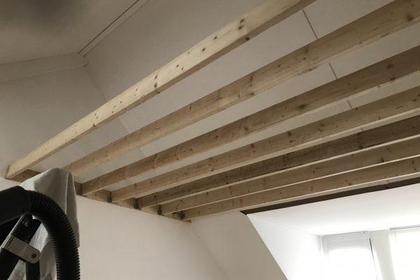plaatsen van een vliering op zolder Vlaardingen