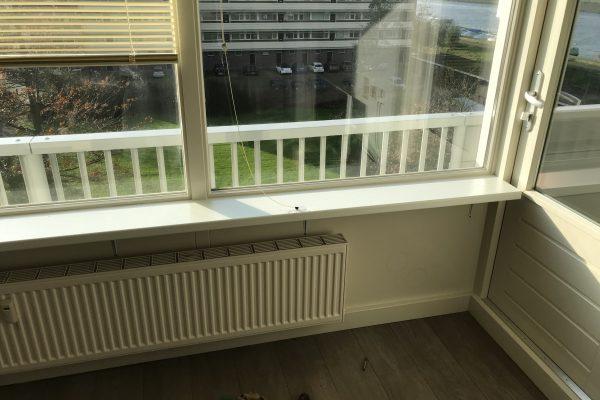 Optimum vensterbank laten plaatsen (6)