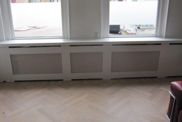 radiator ombouw Bodegraven