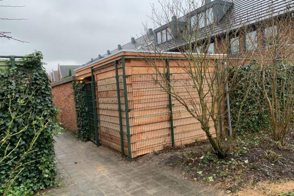 overkapping geplaatst Amstelveen (4)