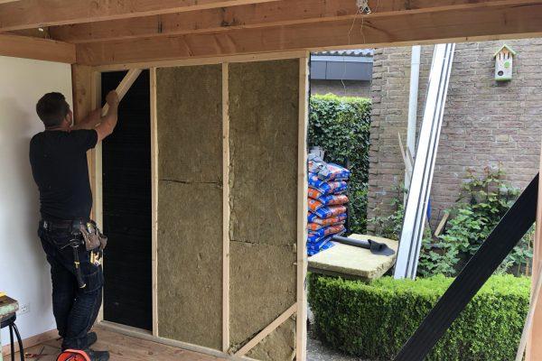 Plaatsen van een buitenverblijf in Reeuwijk (5)
